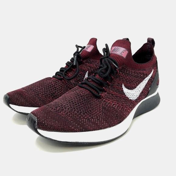 ef1bb37979cad Nike Air Zoom Mens Mariah Flyknit Racer Athletic